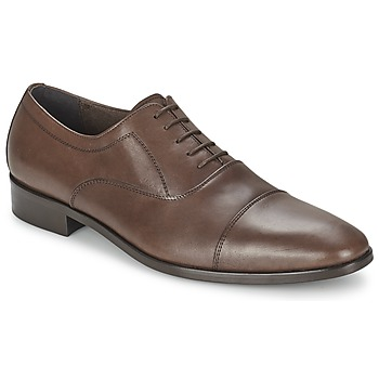 Chaussures Homme Richelieu So Size INDIANA Marron