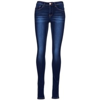 Vêtements Femme Jeans slim Only ULTIMATE Bleu