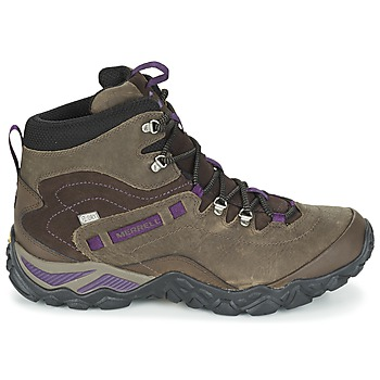 Chaussures Merrell CHAM SHIFT TRAVELER MID WTPF