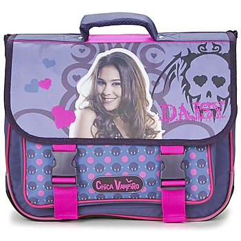 Cartable Dessins Animés CHICA VAMPIRO CARTABLE 38CM