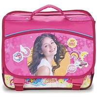 Sacs Fille Cartables Disney SOY LUNA CARTABLE 38CM Rose