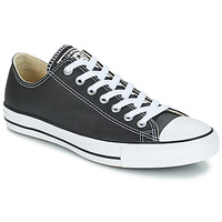Chaussures Baskets basses Converse CT CORE LEA OX Noir