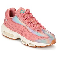 Chaussures Air max tnFemme Baskets basses Nike AIR MAX 95 SE W Rose