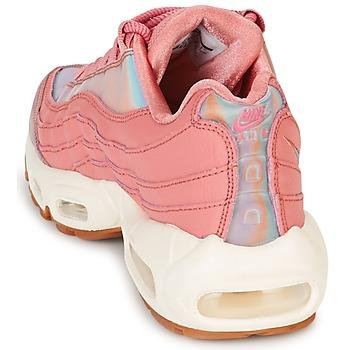 Nike AIR MAX 95 SE W Rose