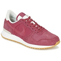 Chaussures Air max tnHomme Baskets basses Nike AIR VORTEX LEATHER Bordeaux