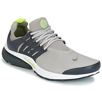 Chaussures Homme Baskets basses Nike AIR PRESTO ESSENTIAL Gris