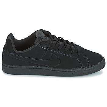 Chaussures enfant Nike COURT ROYALE GRADE SCHOOL