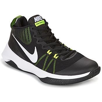 Chaussures Homme Basketball Nike AIR VERSITILE Noir / Blanc