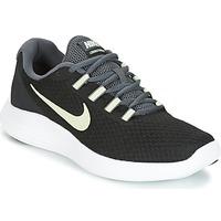 Chaussures Femme Running / trail Nike LUNARCONVERGE W Noir / Jaune