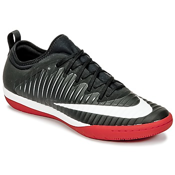 Chaussures Air max tnHomme Football Nike MERCURIALX FINALE II IC Noir / Blanc / Rouge
