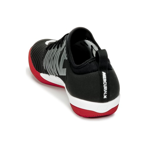 Nike MERCURIALX FINALE II IC Noir / Blanc / Rouge