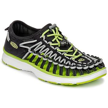 Chaussures Enfant Sandales sport Keen UNEEK O2 BLACK/MACAW
