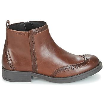 Boots enfant Geox J SOFIA F