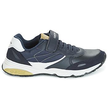 Chaussures enfant Geox J BERNIE A