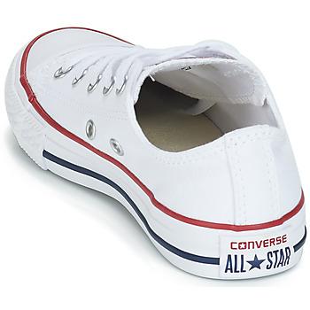 Converse CHUCK TAYLOR ALL STAR CORE OX Blanc Optical