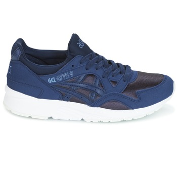 Chaussures enfant Asics GEL-LYTE V - Chaussures enfant Asics  GEL-LYTE V  bleu.