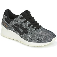Chaussures Air max tnFemme Baskets basses Asics GEL-LYTE III Gris