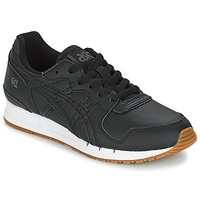 Chaussures Air max tnFemme Baskets basses Asics GEL-MOVIMENTUM Noir