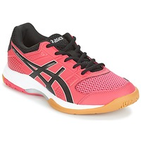 Chaussures Air max tnFemme Sport Indoor Asics GEL-ROCKET 8 Rose