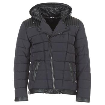 Vêtements Homme Doudounes Le Temps des Cerises BEND Noir