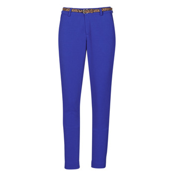 Vêtements Femme Pantalons 5 poches Betty London BERTHA Marine