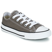 Chaussures Enfant Baskets basses Converse CHUCK TAYLOR ALL STAR CORE OX Anthracite
