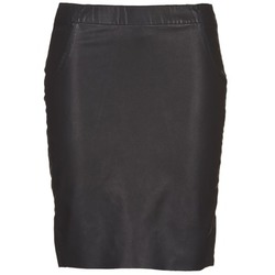 Vêtements Femme Jupes Vero Moda JUDY Noir