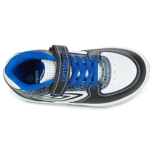 Umbro Dogan Vlc Blanc / Bleu