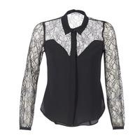 Vêtements Femme Chemises / Chemisiers Morgan RESTY Noir
