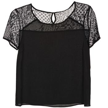 Vêtements Femme Tops / Blouses Kookaï WENDY Noir