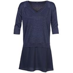 Vêtements Femme Robes courtes Kookaï DENICE Marine