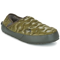 Chaussures Homme Chaussons The North Face THERMOBALL TRACTION MULE IV Kaki