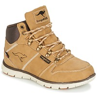 Chaussures Air max tnGarçon Boots Kangaroos BLUERUN 2098 Miel