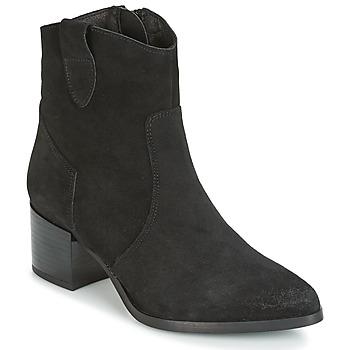 Chaussures Femme Bottines Vero Moda NAJA Noir