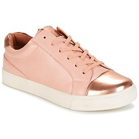 Chaussures Femme Baskets basses Only SIRA SKYE Rose