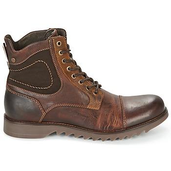 Boots Jack Jones DEAN LEATHER