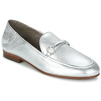 Chaussures Femme Ballerines / babies Hudson ARIANNA Argenté