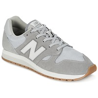 Chaussures Baskets basses New Balance U520 Gris