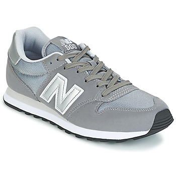 Chaussures Homme Baskets basses New Balance GM500 Gris