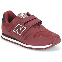 Chaussures Enfant Baskets basses New Balance KA374 Bordeaux