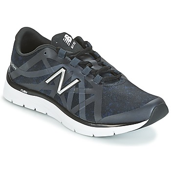 Chaussures Air max tnFemme Fitness / Training New Balance WX811 Noir