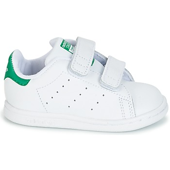 Baskets basses enfant adidas STAN SMITH CF I