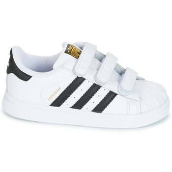 Baskets basses enfant adidas SUPERSTAR CF I