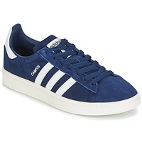 Chaussures Baskets basses adidas Originals CAMPUS Marine