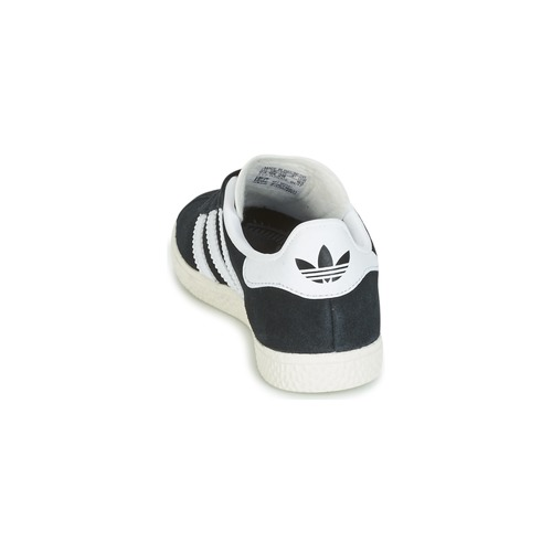 adidas Originals GAZELLE C Noir