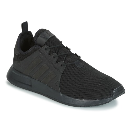 Chaussures Baskets basses adidas Originals X_PLR Noir