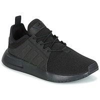 Chaussures Air max tnEnfant Baskets basses adidas Originals X_PLR Noir