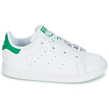 Baskets basses enfant adidas STAN SMITH I