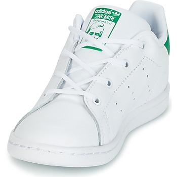 adidas Originals STAN SMITH I Blanc / Vert