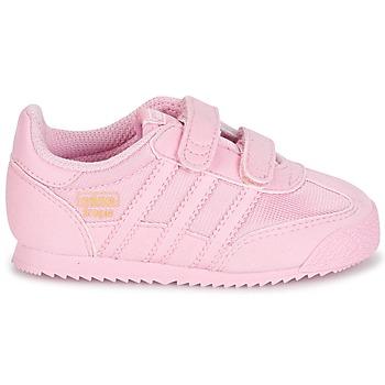 Chaussures enfant adidas DRAGON OG CF C